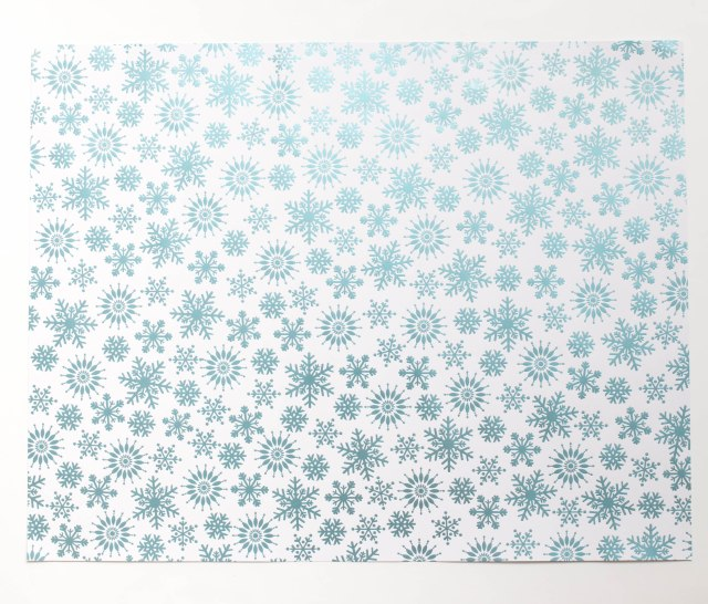 660755_WR_Christmas_PosterBoard_Snowflake