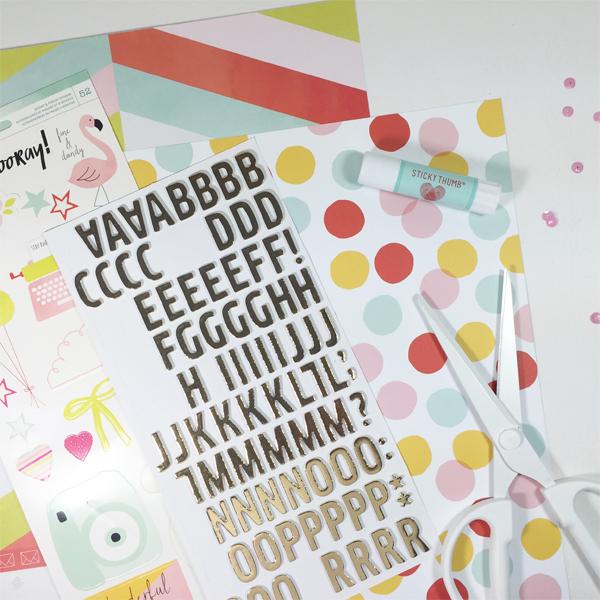 Friends of We R Card by Aimee Maddern 1