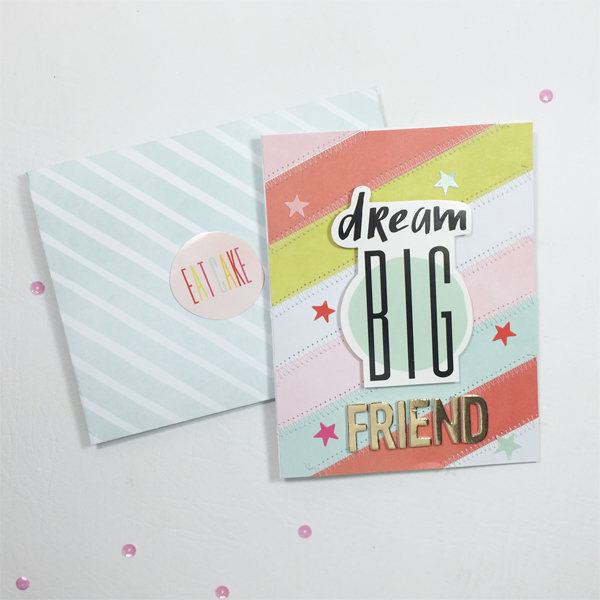 Friends of We R Card by Aimee Maddern 9