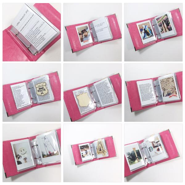 Instax Album by Aimee Maddern 4