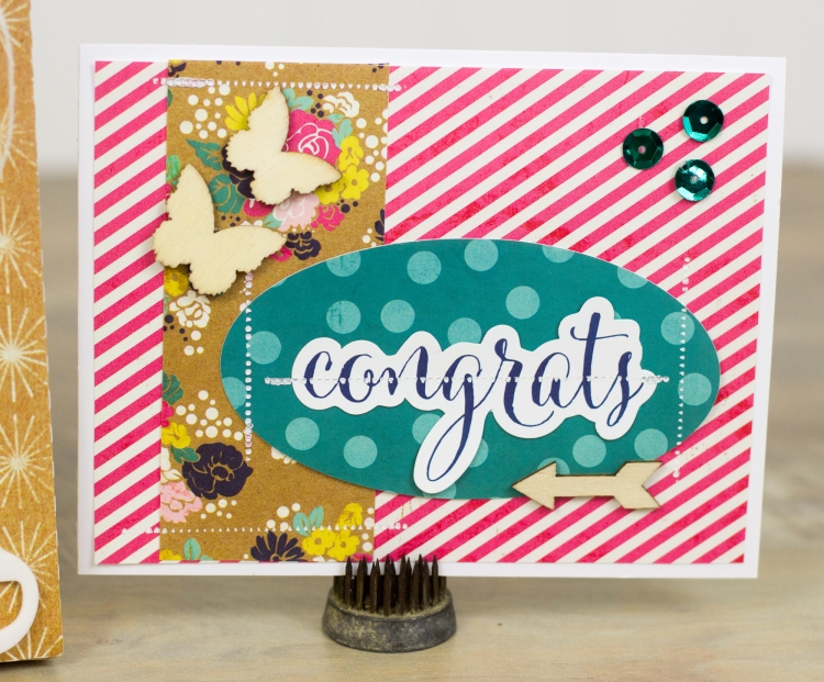 FUSEables card by Corri Garza for We R Memory Keepers #wermemorykeepers #FUSEables