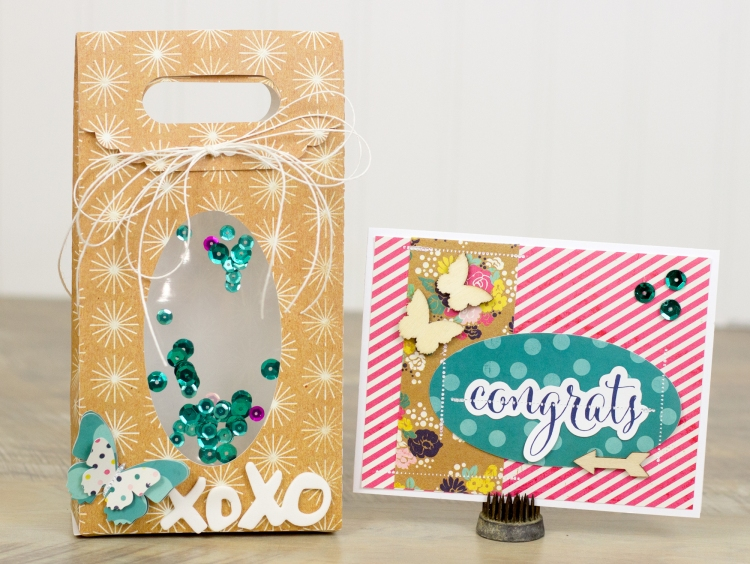 FUSEables gift set by designer Corri Garza for We R Memory Keepers #wermemorkeepers #FUSEables