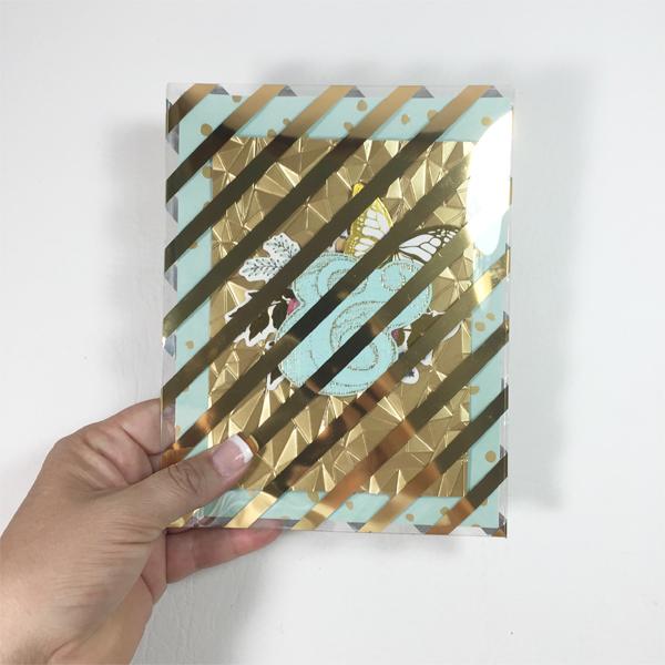 Heat Wave Card by Aimee Maddern 7