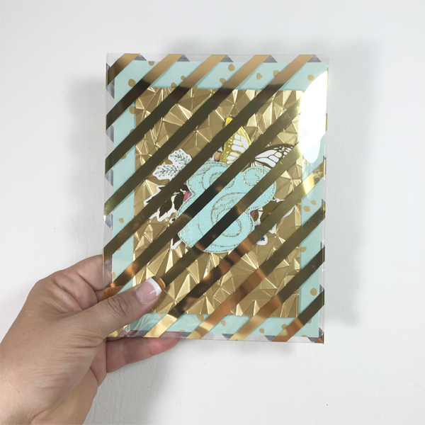 Heat Wave Card by Aimee Maddern 7