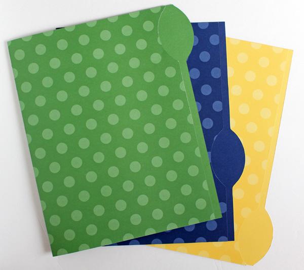 Template Studio File Folder Keepsake Holder by Samantha Taylor 3