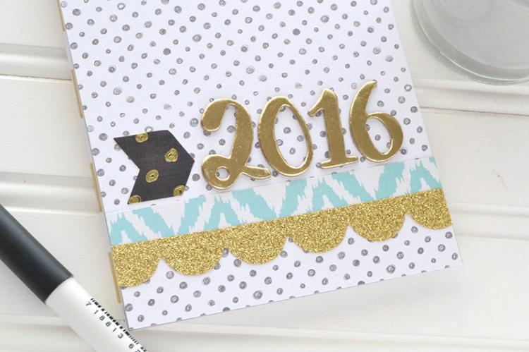 2016 Printable Calendar by Aly Dosdall 3