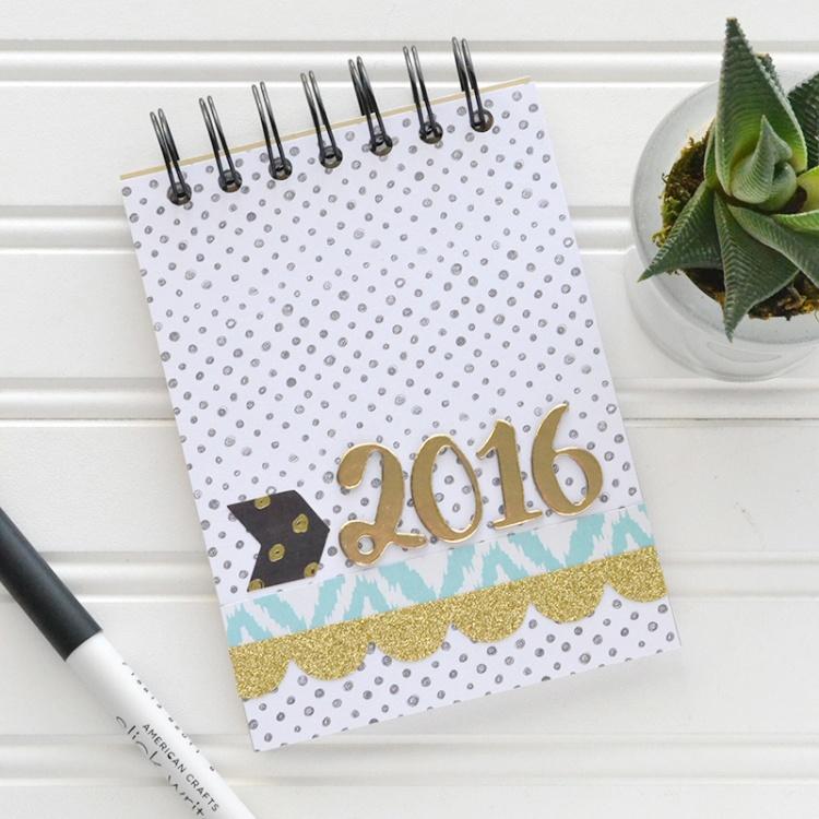 2016 Printable Calendar by Aly Dosdall_IG_1