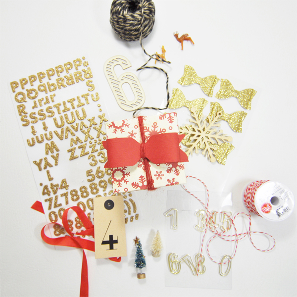 Christmas Countdown by Aimee Maddern 4