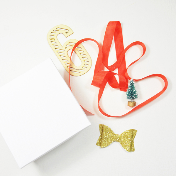 Christmas Countdown by Aimee Maddern 5