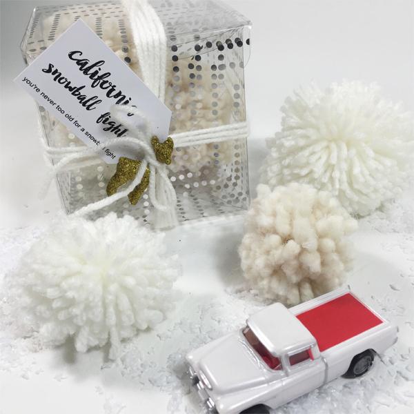 Pom Pom Snowballs by Aimee Maddern 5