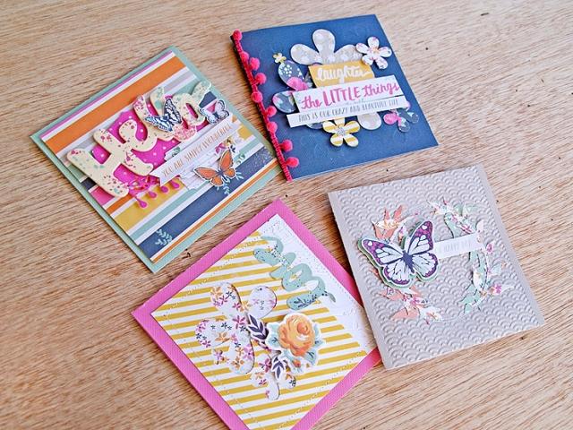 Courture-cards