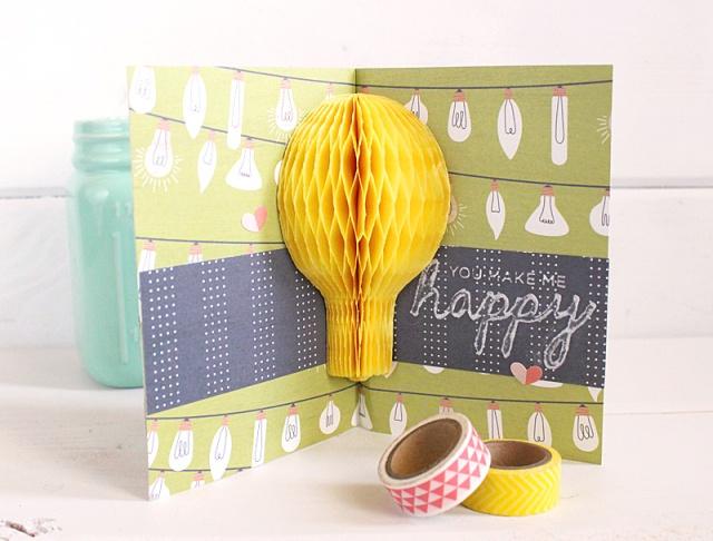 hello sunshine card Kimberly Crawford 3