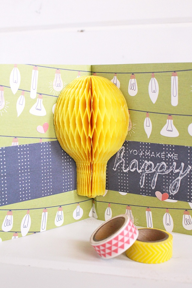 hello sunshine card Kimberly Crawford 4