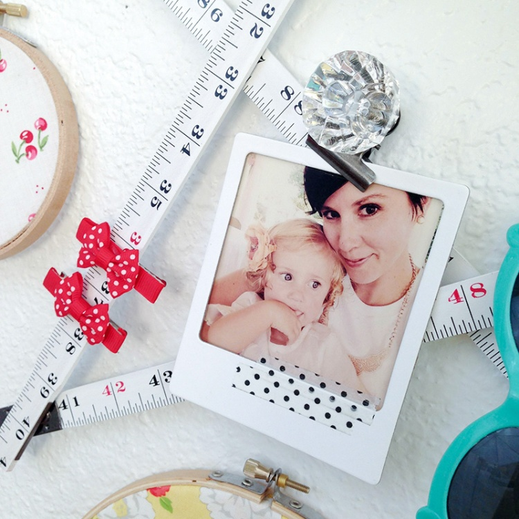Ruler Studio Accessories Star by Tessa Buys for We R Memory Keepers