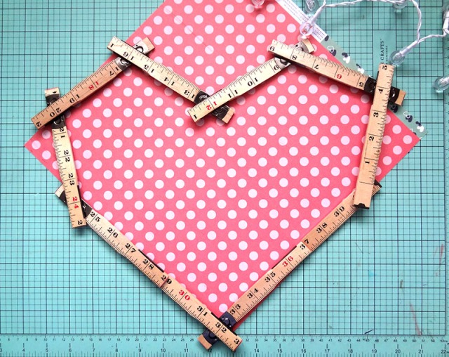 Ruler Studio Heart Frame 1