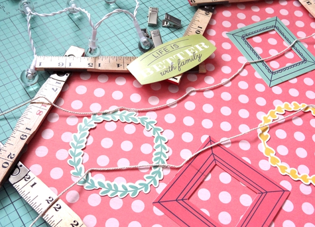Ruler Studio Heart Frame 2