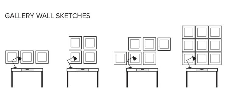 WR_Organization Gallery sketches