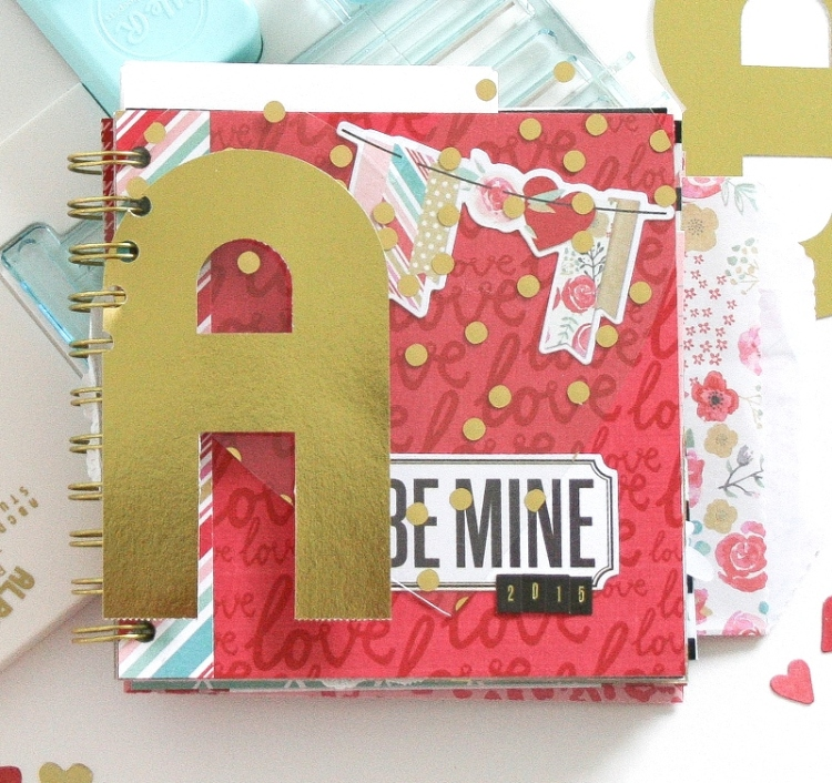 A Mini Book by Wendy Antenucci-6