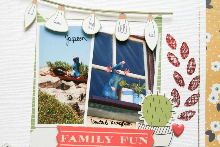 Busy Creating Memories by Wendy Antenucci-1