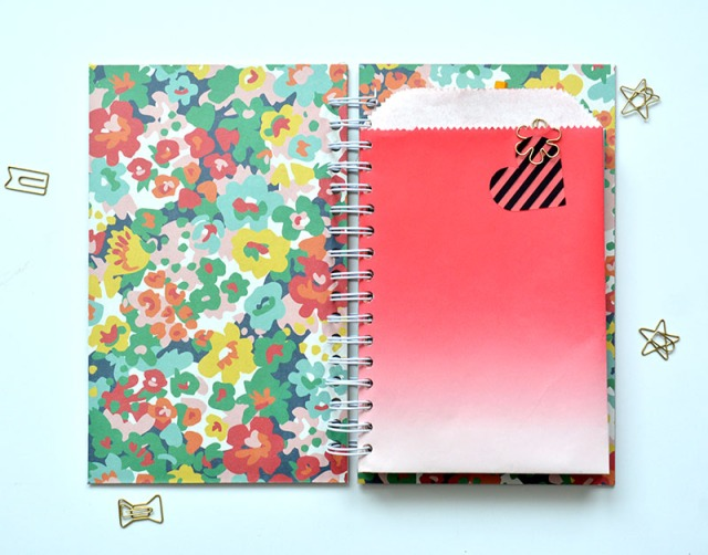 Goodie Bag Notebook 5