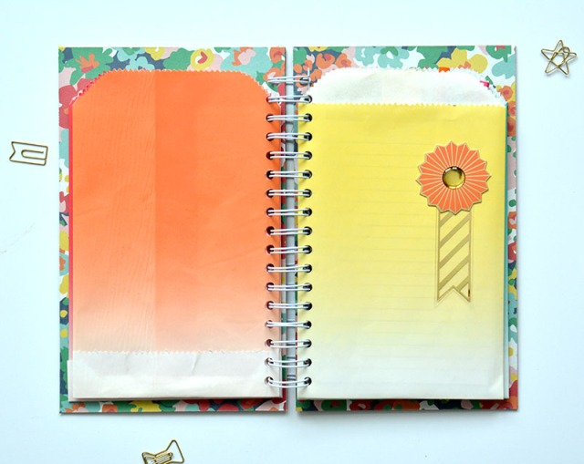 Goodie Bag Notebook 7