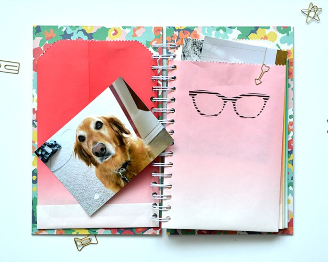 Goodie Bag Notebook 8