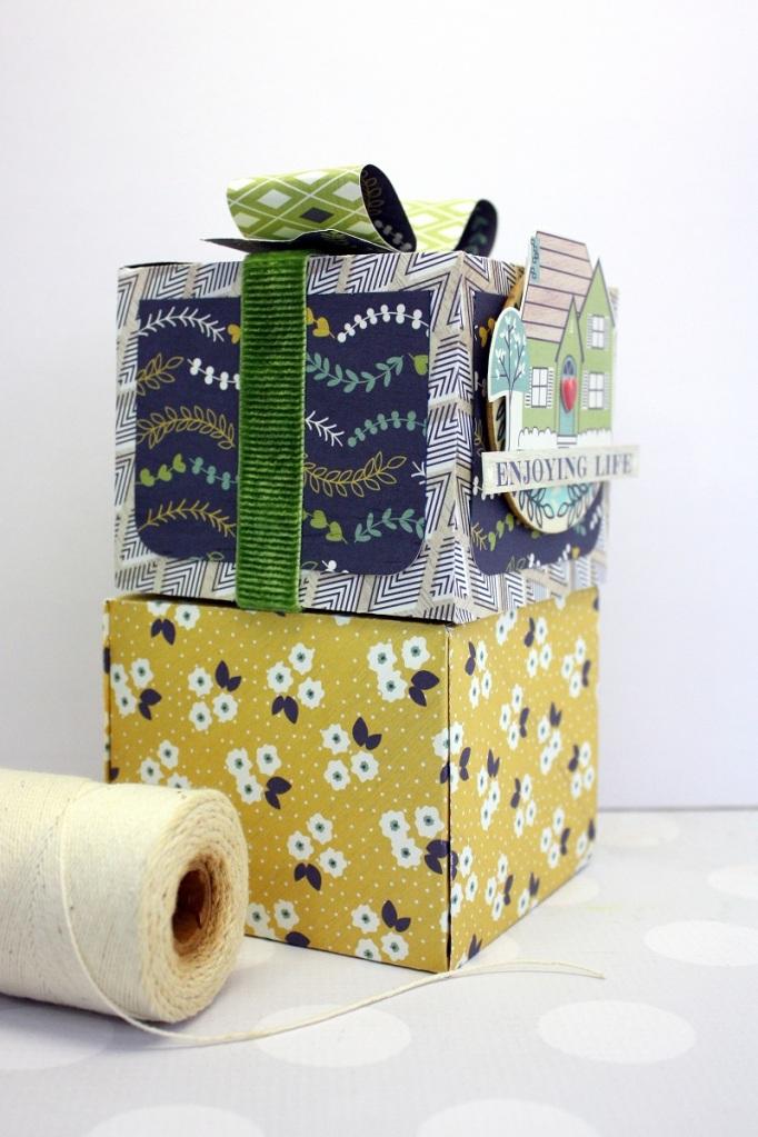 Shellye McDaniel-123 Bunch Board Gift Box Honey I'm Home2