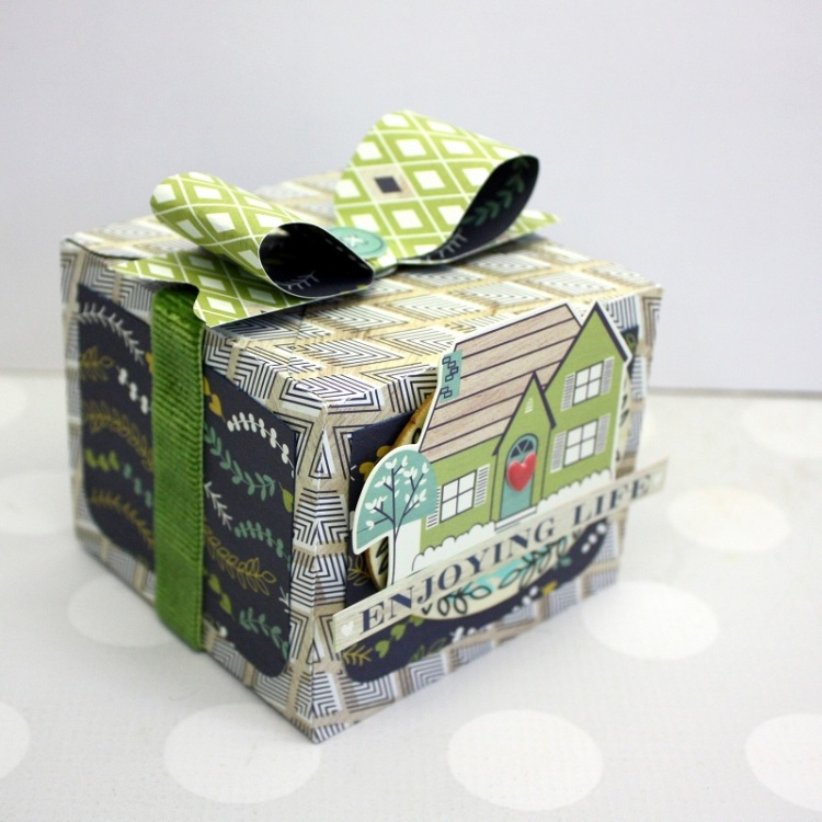 Shellye McDaniel-123 Bunch Board Gift Box Honey I'm Home5