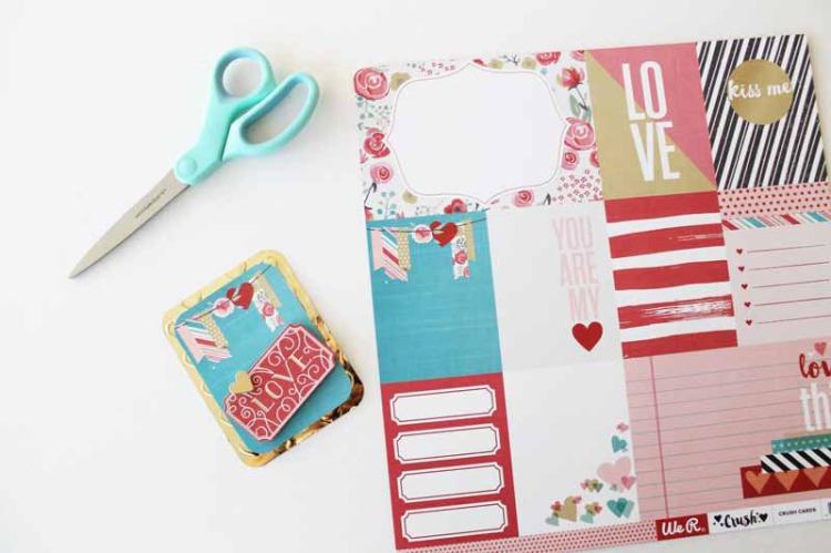 Valentine Gift Box by Laura Silva 4