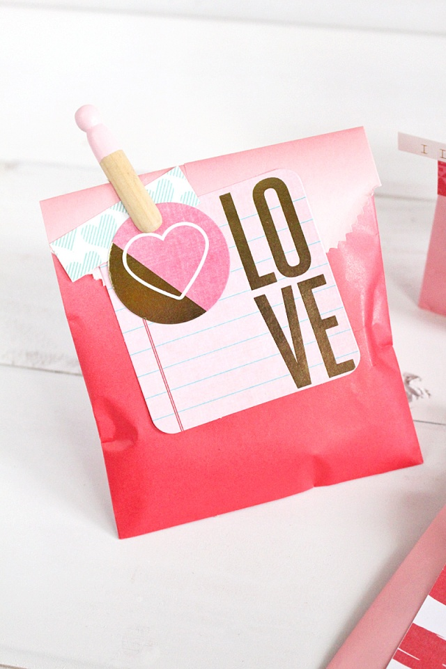 valentines day cookie bags 2 Kimberly Crawford