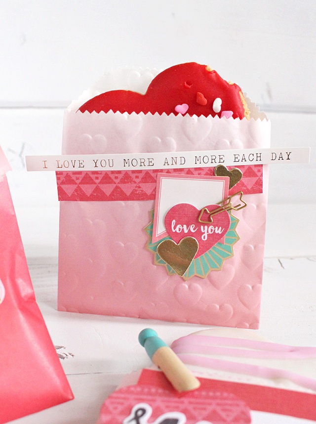 valentines day cookie bags 3 Kimberly Crawford