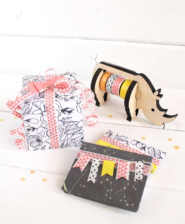 washi gifts Kimberly Crawford