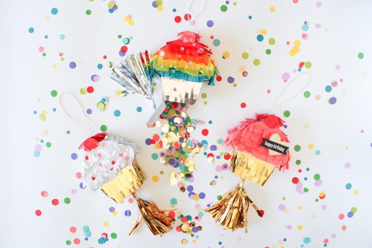 Cupcake Pinatas Finals CW-4