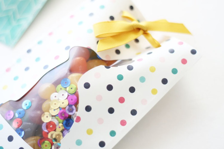 Easter Treat Bag by Laura Silva 5