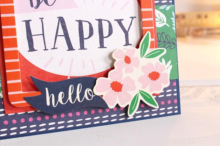 be happy card 3 Kimberly Crawford