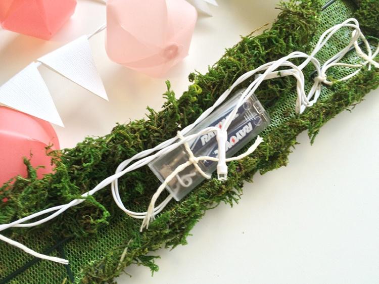light strand battery pack