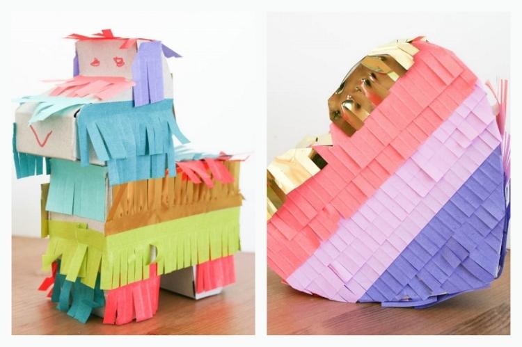 Mini Pinatas by Wendy Antenucci-4