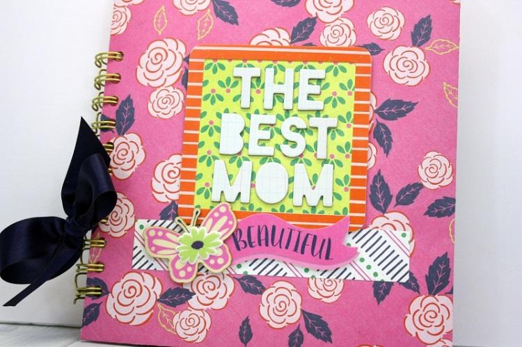 Shellye McDaniel-Mothers Day Album7