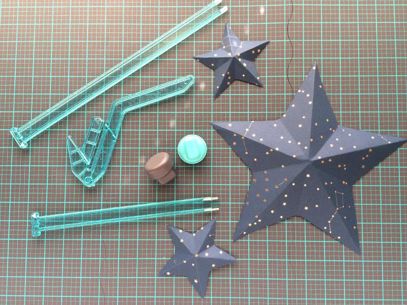 Template Studio Star Guide