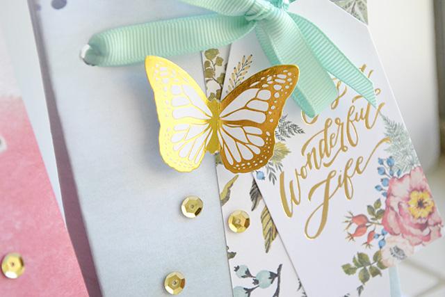 wedding gift bags we r memory keepers blog