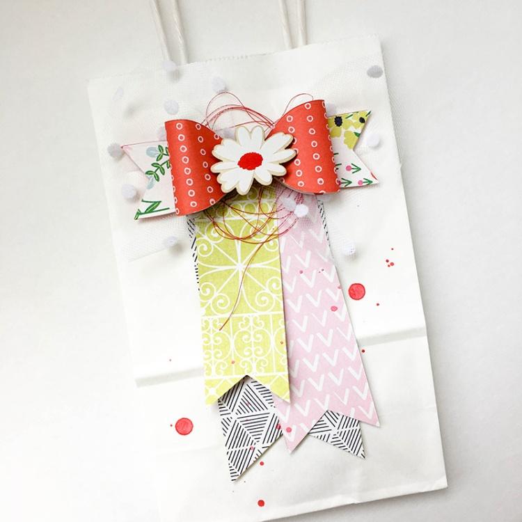 WRMK Flower Girl Gift Wrap Tessa Buys 4