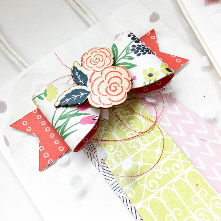 WRMK Flower Girl Gift Wrap Tessa Buys 6