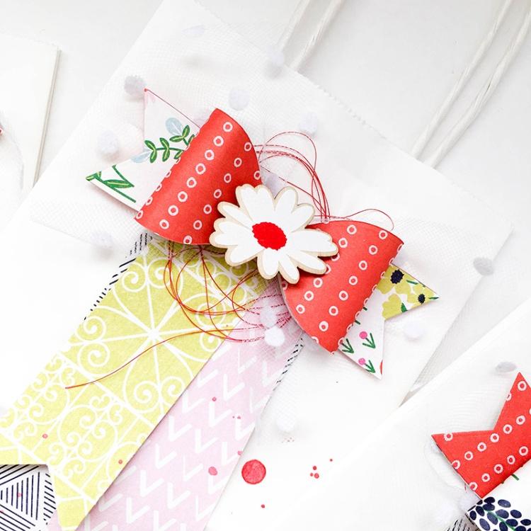 WRMK Flower Girl Gift Wrap Tessa Buys 7