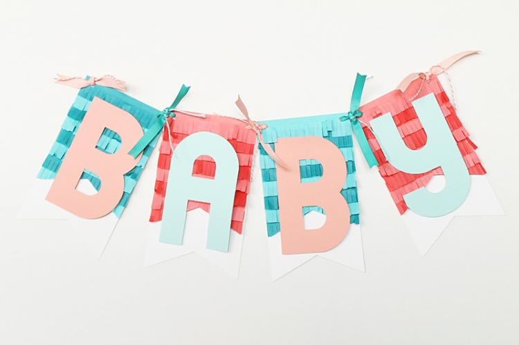 Baby Banner by Laura Silva 8
