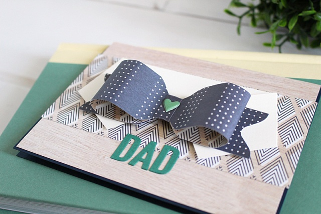 dapper dad 3 Kimberly Crawford