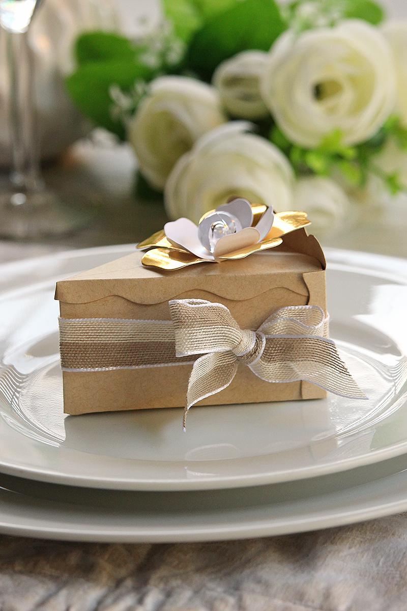 Glowing Wedding Favor We R Memory Keepers Blog