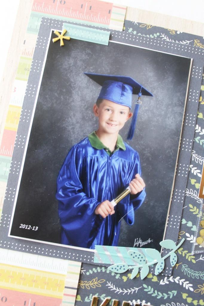 Graduation Layout by Laura Silva 6