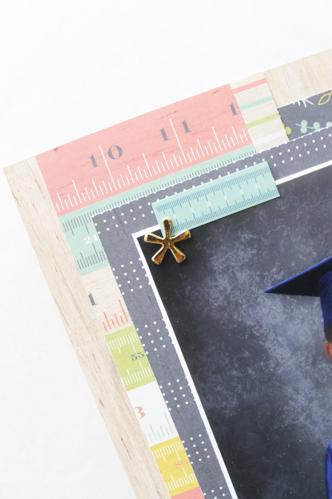 Graduation Layout by Laura Silva 7