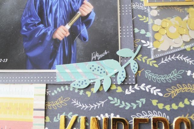 Graduation Layout by Laura Silva 8