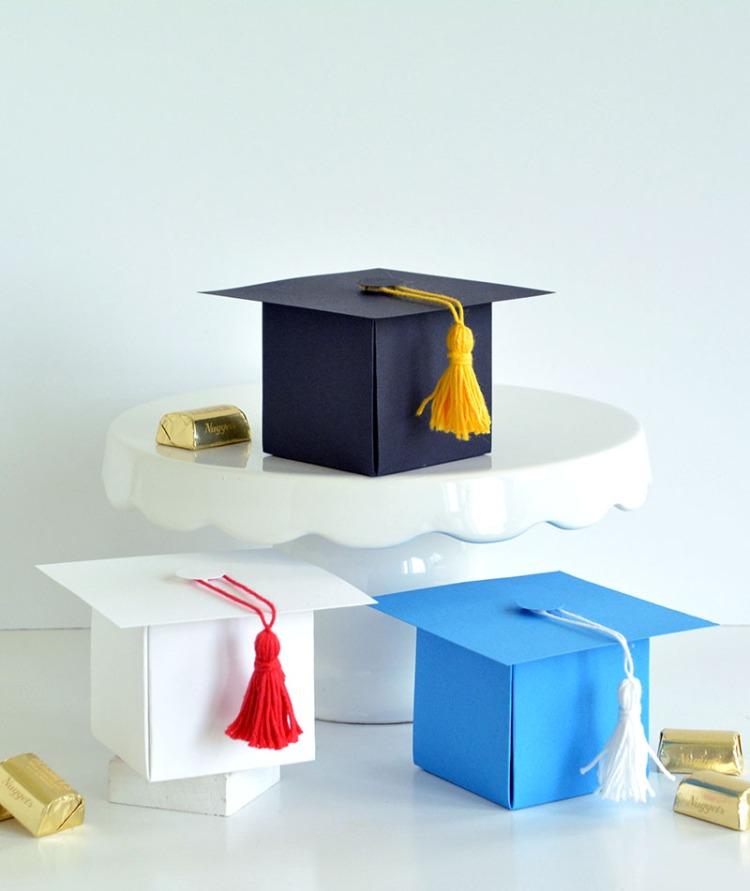 Graduation Party Favor by Amanda Coleman